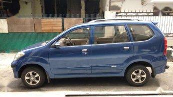 Daihatsu Xenia Li Family 2006 dijual