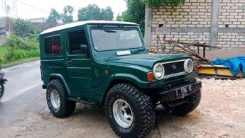 Jual Mobil Daihatsu Taft Taft 4x4