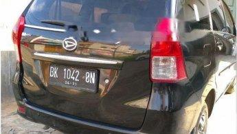 Daihatsu Xenia M DLX 2014