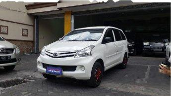 Daihatsu Xenia X PLUS 2015