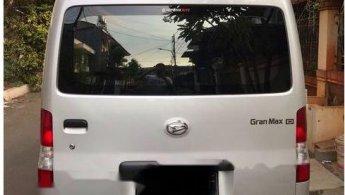 Daihatsu Gran Max D 2016