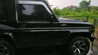 Jual Mobil Daihatsu Taft GT 1988