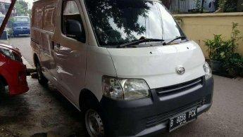 Daihatsu Gran Max Blind Van 2015