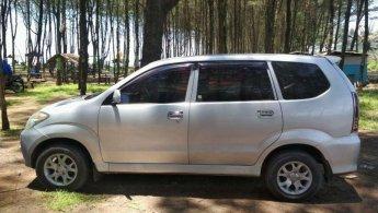 Jual Mobil Daihatsu Xenia Xi 2004