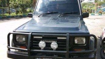 Jual Mobil Daihatsu TaftGT 1992