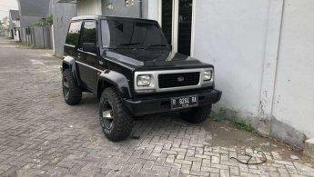 Jual Daihatsu Taft GT 1996