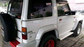 Jual Mobil Daihatsu Taft GT 2002