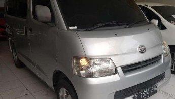 Jual Mobil Daihatsu Gran Max AC 2013
