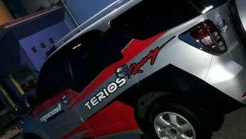 Jual Mobil Daihatsu Terios TX ELEGANT 2010