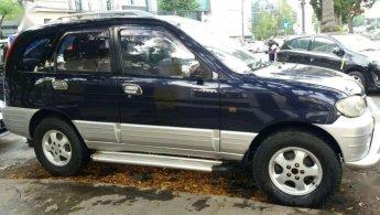 Jual Daihatsu Taruna CSX 2000