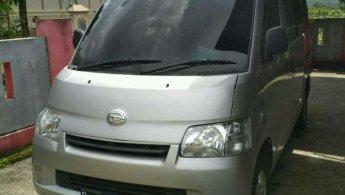 Jual Mobil Daihatsu Gran Max MPV 2013
