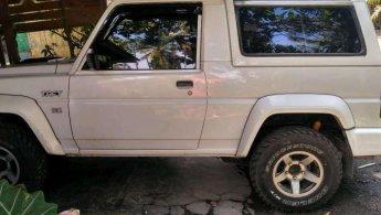 Jual Mobil Daihatsu Rocky 2.8 2001