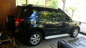 Jual Mobil Daihatsu Terios TX 2009
