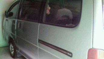 Jual Mobil Daihatsu Espass 2001