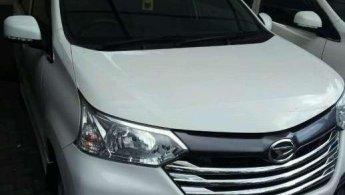 Daihatsu Xenia X DELUXE 2017