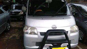Daihatsu Gran Max D 2009