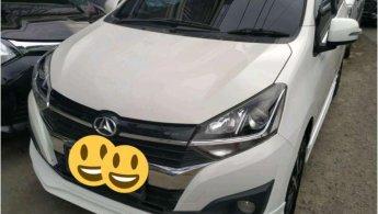 Jual Mobil Daihatsu Ayla R 2017