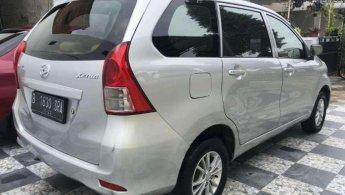 Jual Mobil Daihatsu Xenia X 2012
