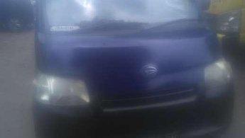 Daihatsu Gran Max Box 2011