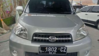 Daihatsu Terios TS EXTRA 2011