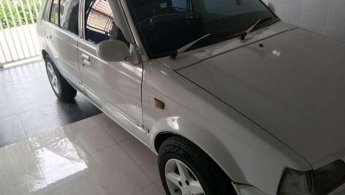 Daihatsu Charade 1.0 Manual 1991