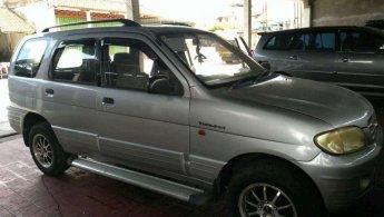 Daihatsu Taruna FGX 2001