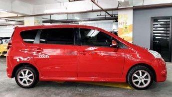 Jual Mobil  Daihatsu YRV 2010