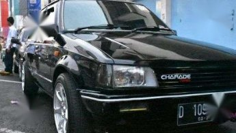 Daihatsu Charade 1.0 Manual 1986