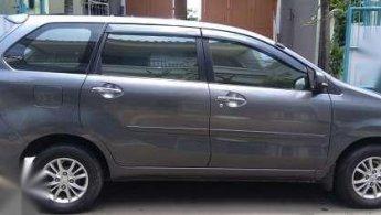 Daihatsu Xenia Li SPORTY 2011