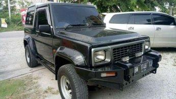 Daihatsu Rocky 2.8 1996