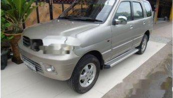 Daihatsu Taruna FGZ 2001