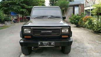Daihatsu Rocky 2.8 1991