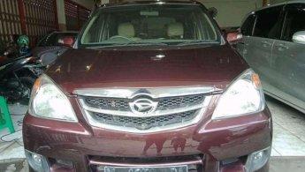 Daihatsu Xenia Li 2011 dijual