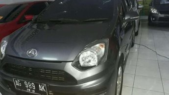 Jual Mobil Daihatsu Ayla M Sporty 2014