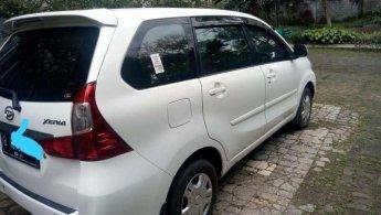 Daihatsu Xenia R STD 2016 dijual