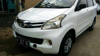 Daihatsu Xenia M 2012 dijual