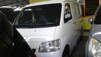 Daihatsu Gran Max 1.3 Blind Van 2012