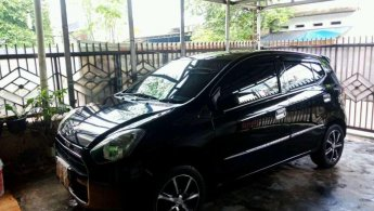 Jual Mobil  Daihatsu Ayla M 2014