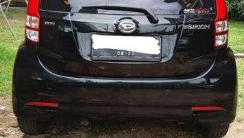 Daihatsu Sirion D 2012 dijual