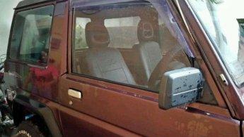 Daihatsu Feroza SE 1994