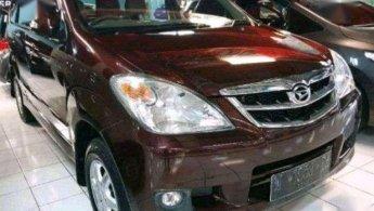 Daihatsu Xenia Li 2014 dijual