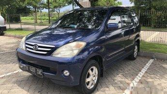 Daihatsu Xenia Xi 2004 dijual