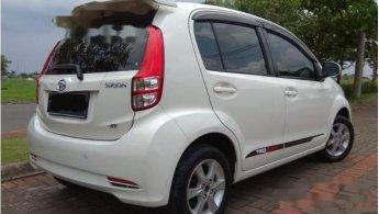 Jual Mobil Daihatsu Sirion D FMC 2014