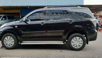 Daihatsu Terios TS 2012