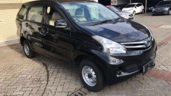 Daihatsu Xenia M DLX 2013