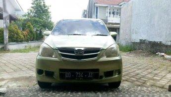 Daihatsu Xenia Li Family 2008 dijual