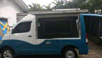 Daihatsu Gran Max Blind Van 2011