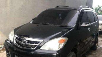 Daihatsu Xenia Li Sporty 2009 dijual