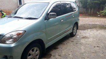 Daihatsu Xenia 2008 dijual