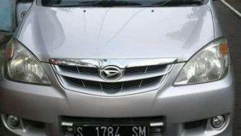 Daihatsu Xenia Li Deluxe 2011 dijual